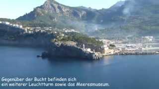 Wandern Mallorca - Rundwanderung von Port de Soller über Deia