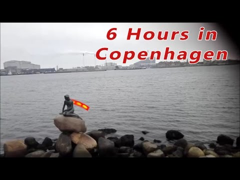 6 Hours in... Copenhagen
