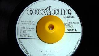 Sugar Minott - I need a roof