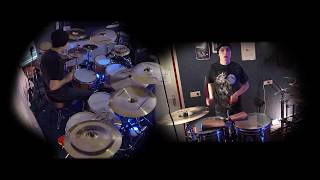 Festival de Ritmo (Dave Weckl/Jay Oliver) played by Matthias Knorr