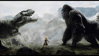 Video King Kong Full Game Movie All Cutscenes Cinematic download MP3, 3GP, MP4, WEBM, AVI, FLV September 2019