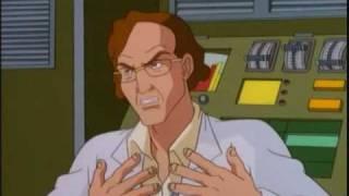 Godzilla la serie - Ep22 - Regreso al Futuro - Castellano - III