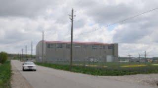 Tim Bosma Murder Trial: What a witness saw at Millardair hangar night Bosma vanished   EXHIBIT #101