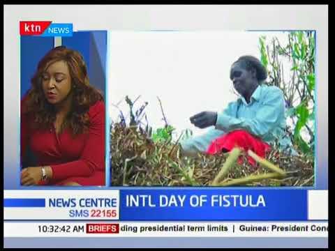 Kenyans celebrate International Fitsula day in Kilifi