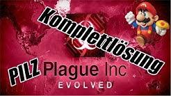Plague Inc Pilz Normal Lösung 😷 Deutsch