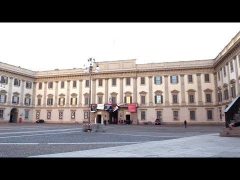 Il Palazzo Reale di Milano || Milano in 90 secondi (o quasi) #24