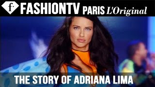 THE STORY OF ADRIANA LIMA Weekend on FashionTV August 29-31 thumbnail