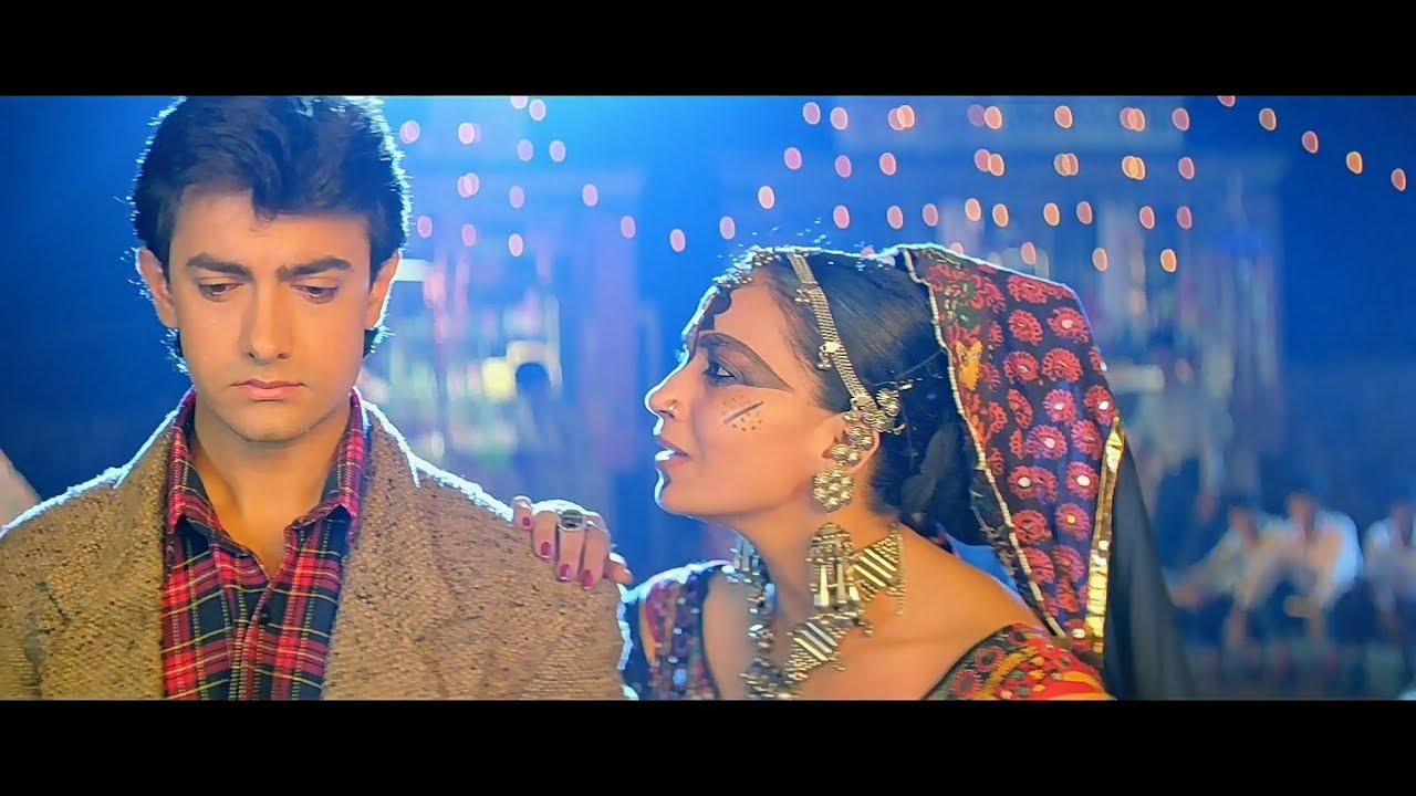 Download Pardesi Pardesi Jana Nahi (Raja Hindustani 1996)  1080p BluRay #shemaroo #bollywood #music #hindi