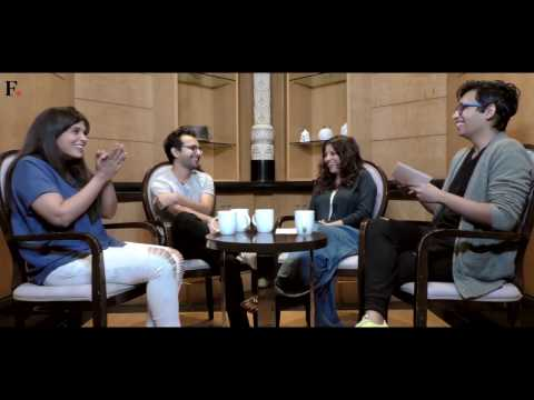The Firstpost Show | Zoya Akhtar, Shakun Batra, Richa Chadha
