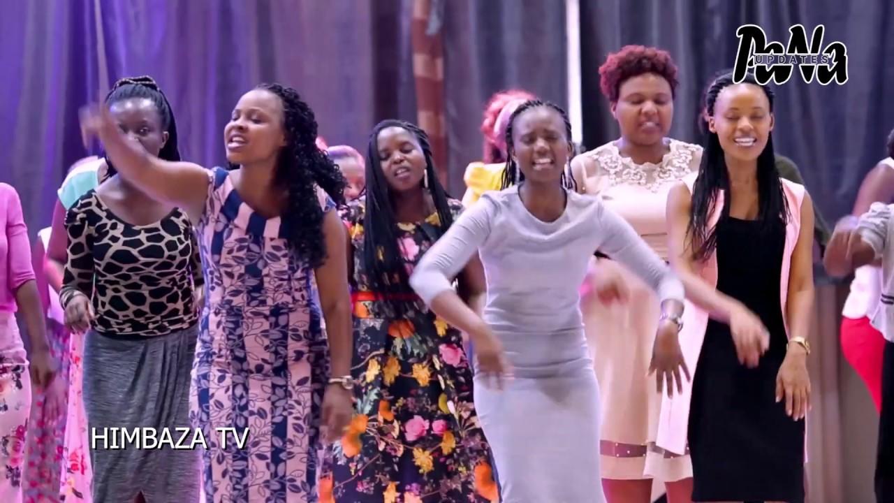 Download Ntabwo ijya ibeshya ntijya ihinduka /Muambiye Yesu /Akora ibihambaye - Light Gospel Choir