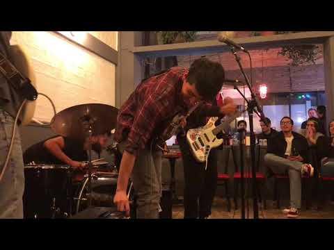 The Vincis | Live Performance April 9th, 2018