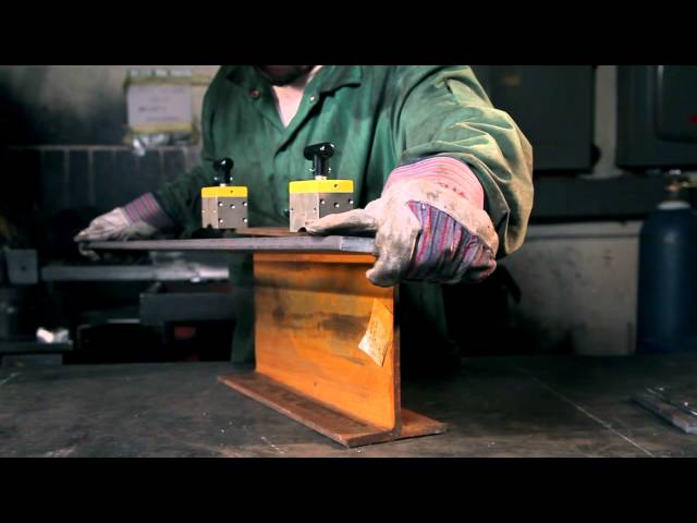 MagSquare Magnet 600 lb Holding Force | Magswitch Technology