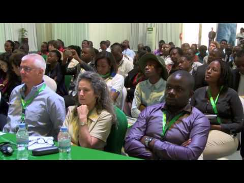 Kigali, 20th - 30 August, 2016 - Conversation on Conservation Forum