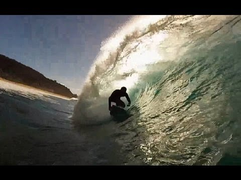 Pipeline and Backdoor Session - Thanksgiving 2013