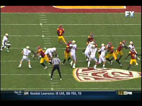 USC WR #9 Marqise Lee Highlights 2011