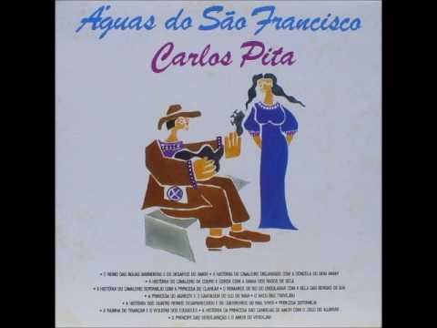 Carlos Pita - Águas do São Francisco: Lendas 1979 - Completo