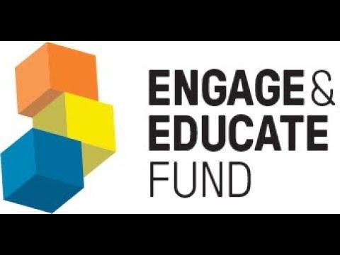 Engage & Educate Webinar March 2018