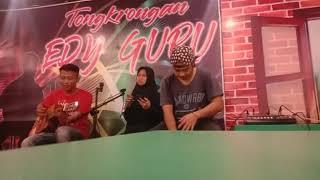Download lagu Cover Fiersa Besari Celengan Rindu || Musisi PEKANBARU