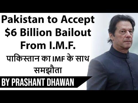 Pakistan to Accept
