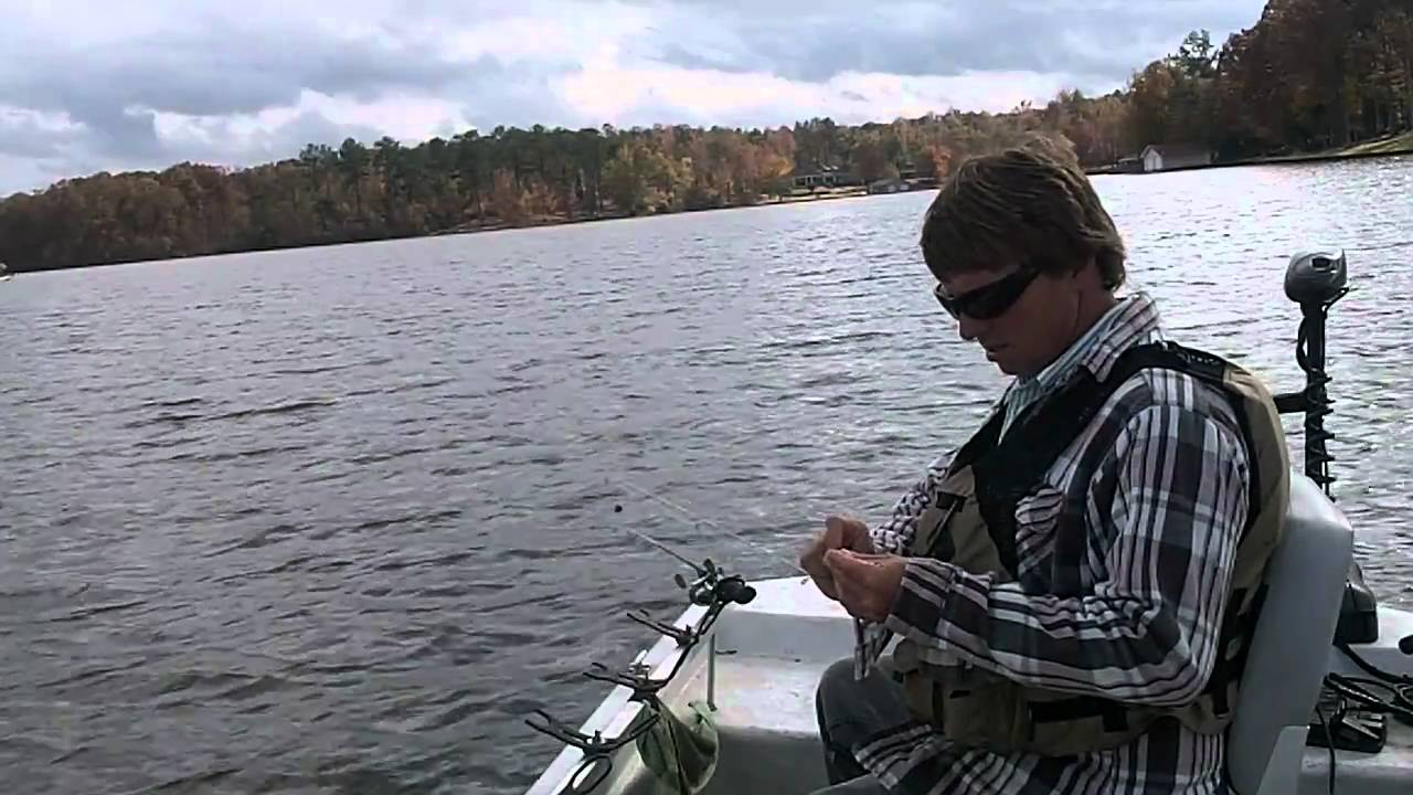 lake tobesofkee crappie fishing pt 2 youtube