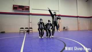 Download First Contact | BRS Dance Celebration | WRF