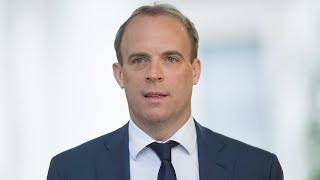 video: Coronavirus latest news: 'We can't just stay in lockdown forever,' Dominic Raab says amid scientific unease