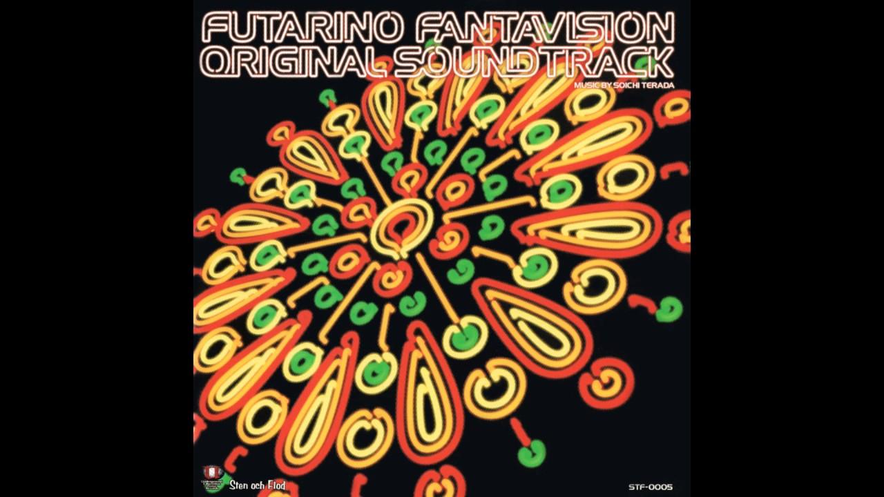 寺田創一 (Soichi Terada)  Futarino Fantavision Full Soundtrack (HQ)