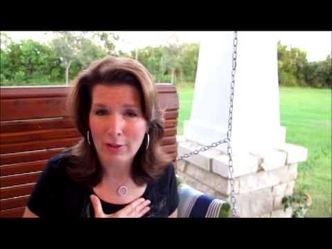 Ask Laurie: Session 7 -- How do you biblically love an adult