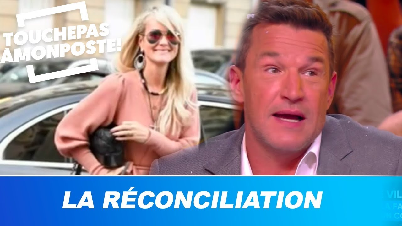 La réconciliation de la famille Hallyday est-elle un coup de promo ?