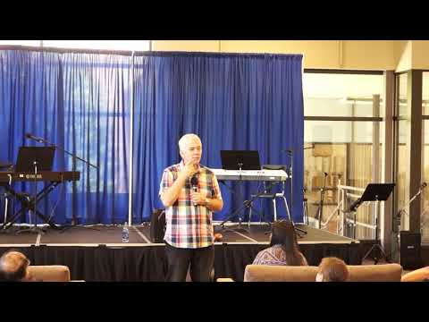 July 6 2017 JEM Conference Bruce Allen Session #1 5 After Br