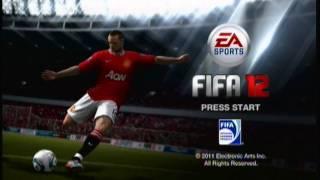 FIFA 12 127 overall Virtual Pro Mod **Voice Tutorial**