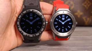 TAG Heuer Connected Modular 41 Review
