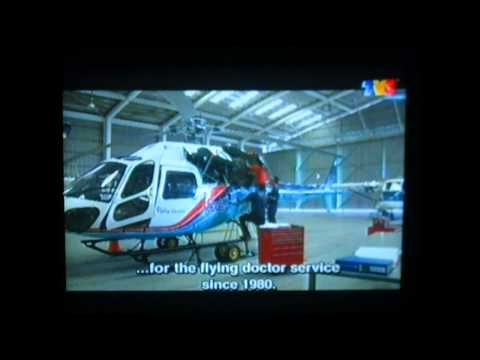 Majalah 3 - Flying Doctor Edition