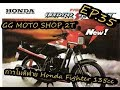 GG Moto Shop 2T | Ep.35 | ????????????? Honda Fighter 135cc