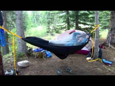 Medium image of alpine hammock  u2014