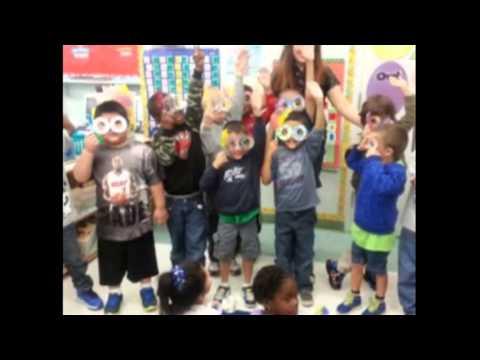 The Best Kindergarten Class Ever