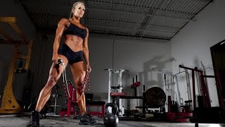 Bikini Body Motivation Marissa Mcgrath 2015 HD