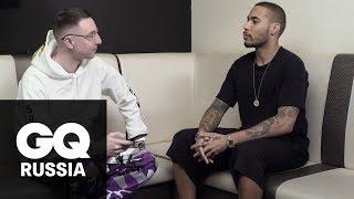 Nel говорит с TroyBoi о музыке и не только