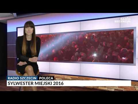 Radio Szczecin Poleca - 30.12.2016