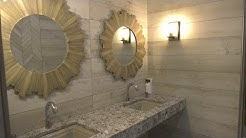 """An Alberta gas station could be crowned """"Best Bathroom in Canada"""""""