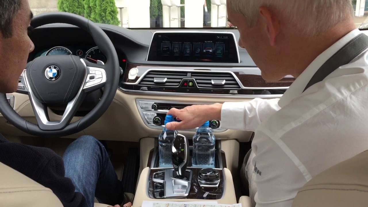 BMW Series Cool Features YouTube - Cool car features