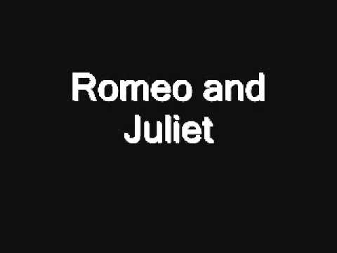 Romeo and Juliet - Classical Radio Drama 2012