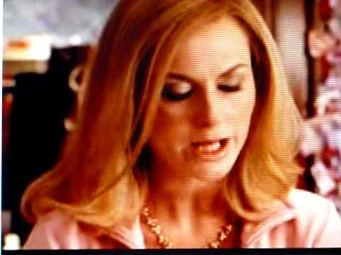 mean girls- permissive parenting style