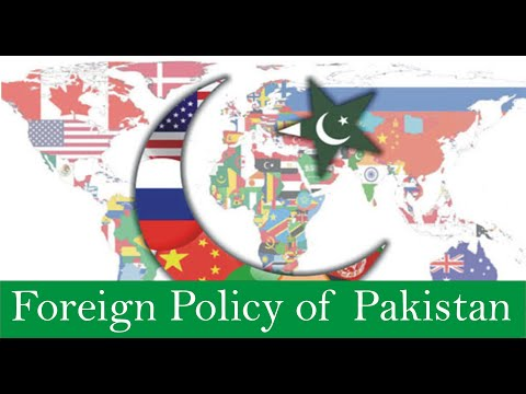 Foreign Policy of