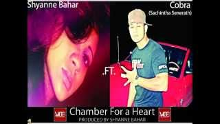 Chamber for a heart By Shyanne Bahar Ft Cobra (demo)