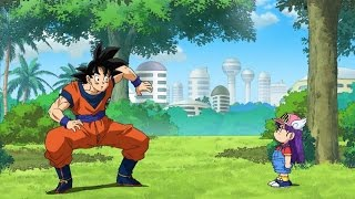 Dragon Ball Super Capitulo 69 Adelanto - Epañol Latino HD