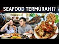 Rp 30 Ribuan Dapet Kepiting Di Jakarta ???