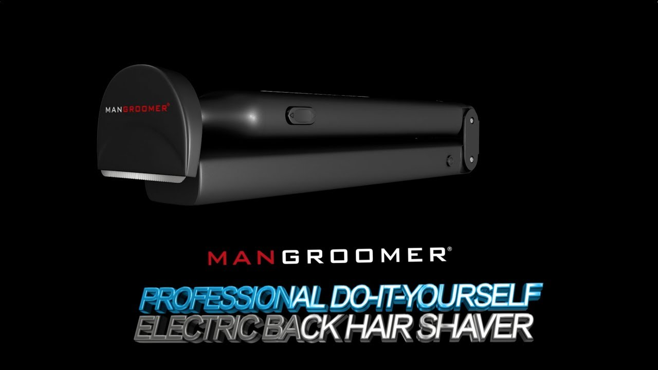 Professional do it yourself electric back hair shaver manscape professional do it yourself electric back hair shaver manscape the back solutioingenieria Gallery