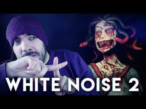 ¿LOGRARÉ SOBREVIVIR? ⭐️ White Noise 2 | iTownGamePlay