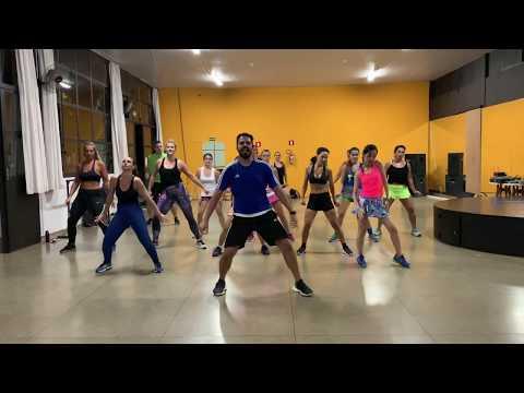 Taki Taki - DJ Snake feat Selena Gomez Ozuna & Cardi B - Choreography - Coreografia
